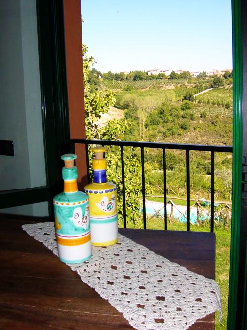 holiday apartments Italy