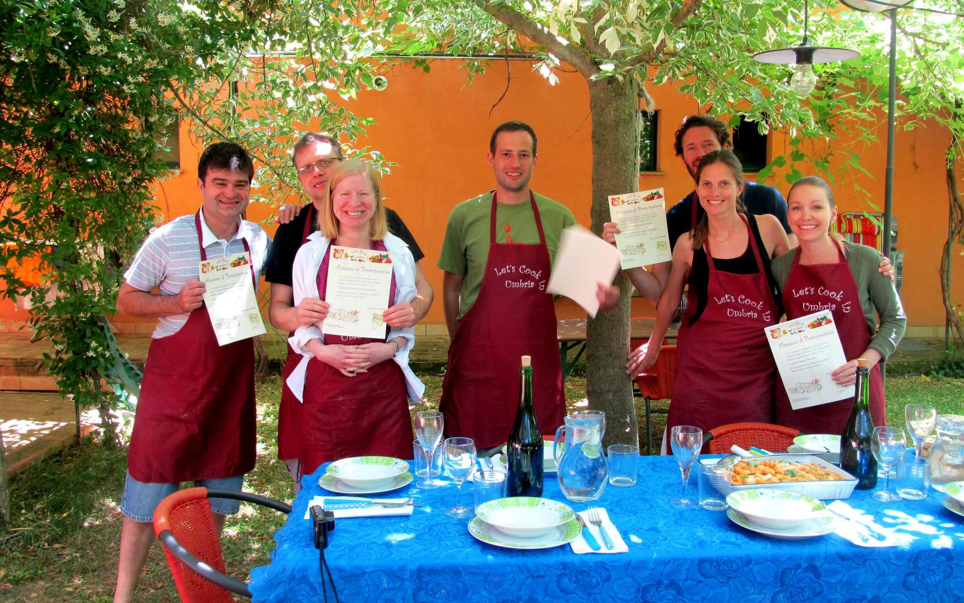 cheap italian cooking holidays in tuscany - photo#1
